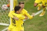 Liga Champions - Borussia Dortmund puncaki Grup F usai tekuk Zenit 2-1