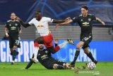 Leipzig kirim 'Setan Merah' ke Liga Europa