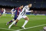 Cristiano Ronaldo tak anggap Lionel Messi sebagai rival