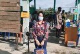 Masyarakat desa di Gumas disiplin terapkan protokol kesehatan pada pilkada
