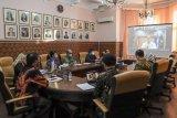UPN Veteran Yogyakarta kerja sama dengan universitas di Rusia