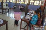 54.490 warga Keerom salurkan hak suara Pilkada serentak