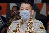 KBPP Polri apresiasi tindakan tegas Polri terkait FPI