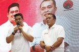 Bobby unggul versi hitung cepat Pilkada Medan