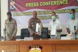 Anggota KPUD Papua AA ditahan karena rugikan negara Rp6 miliar