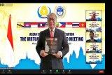 Investasi BPJAMSOSTEK dianugerahi Governance Award oleh organisasi jaminan sosial se-ASEAN