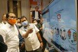 Danny-Fatma menang di Pilkada Makassar versi hitung cepat sejumlah lembaga survei