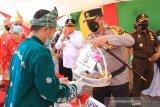 Polda Riau selidiki  politik uang di Pilkada Inhu