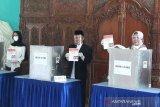 Calon tunggal, pasangan Afif-Albar optimistis raih 80 persen suara Pilkada Wonosobo