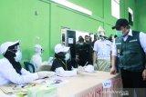Gubernur Sumsel: Pemungutan  suara berlangsung kondusif