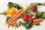 Usai santap hidangan Lebaran, jangan lupa makan sayuran dan buah