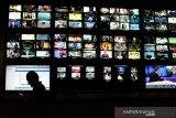 Begini cara menonton siaran televisi digital