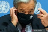 Sekjen PBB ingatkan potensi korupsi di tengah pandemi COVID-19