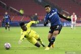 Atalanta pecundangi 10 pemain Ajax  1-0 demi dampingi Liverpool ke 16 besar