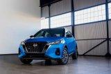 Nissan Kicks 2021 resmi meluncur di AS