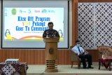 Tiga kelurahan di Yogyakarta menjadi percontohan pencegahan kekerdilan