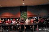 Hasil real count PDIP-Gerindra: Andrei Angouw- Richard Sualang Menangkan Pilkada Manado