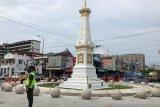 Pemkot Yogyakarta mengidentifikasi lokasi alternatif parkir kawasan Tugu