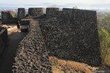 Menapaki jalan Benteng Keraton Buton Baubau sebagai warisan dunia