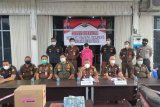 Dirut BUMD Lingga jadi tersangka korupsi di Bintan