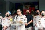 14 saksi telah diperiksa dalam penyelidikan tewasnya enam laskar FPI