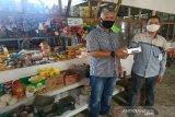 Pasar Al Kamal Sampit jadi unggulan dan percontohan transaksi online