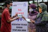 Survei: CSR Semen Gresik memuaskan warga sekitar