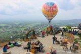 Asita DIY tarik minat wisatawan dengan jaminan prokes