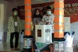 Abdul-Joko unggul sementara versi hitung cepat pada Pilkada Bantul