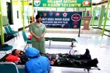 Kodim Muara Teweh gelar bakti sosial donor darah