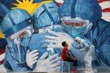Malaysia akhirnya laksanakan vaksinasi COVID-19 pada 28 Februari