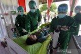 Satgas: Kesiapan daerah distribusi vaksin COVID-19 sudah cukup baik