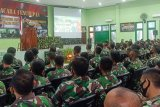 Danrem 172: tugas satuan BKO di Papua penting bagi NKRI