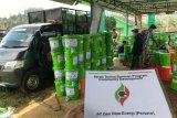 Geodipa realisasikan program  rehabilitasi dan konservasi lingkungan