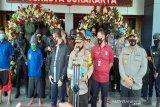 Kapolda minta masyarakat Jateng tenang terkait kasus FPI