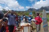 KPU Yalimo melanjutkan pilkada tertunda pada 11 Desember