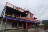 Kebakaran landa minimarket di Arai Pinang, Padang