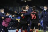 Sociedad ke babak 32 besar Liga Europa