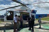 Bawaslu Papua supervisi tiga distrik pilkada susulan di Yahukimo