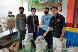 BKSDA Sulawesi Tenggara bantu kelompok tani hutan dan nelayan di Kolaka