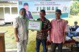 Firman tunaikan janji politik saat reses di Desa Pematang Duku Timur