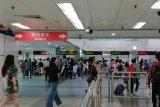 Foshan kota kedua di Guangdong China yang ditutup total