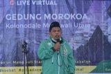 H. Syafri minta KPU dan Bawaslu Morut jaga integritas, suara rakyat jangan dikhianati