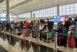 85 pekerja Indonesia dipulangkan dari Makau tanpa karantina di Hong Kong