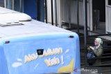 Sabtu, kasus positif COVID-19 Jakarta bertambah 951