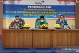 Deputi: BKKBN Ditetapkan Menjadi Koordinator Penanganan Stunting