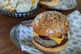 Akhirnya burger premium dari Bali mampir juga ke Jakarta