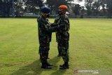 Dankodiklatau melantik 250 prajurit bintara TNI AU