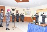Kolonel Laut Imam Purwanto dikukuhkan Dansatrol Lantamal VIII
