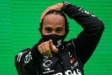 Lewis Hamilton kembali membalap di Abu Dhabi menyusul hasil negatif COVID-19